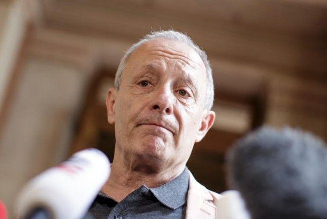Peter Pilz geht hart ins Gericht mit den Grünen.