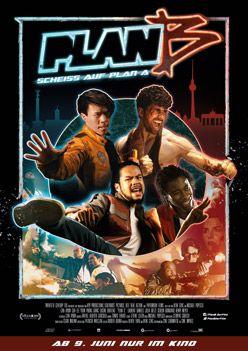 Plan B – Scheiß auf Plan A – Trailer und Information zum Film