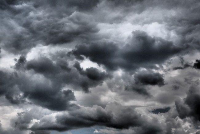 """""""Rasmund"""" sorgt in Sachen Wetter für Abkühlung."""