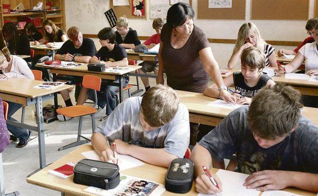 Die freien Privatschulen wollen gleichgestellt werden.