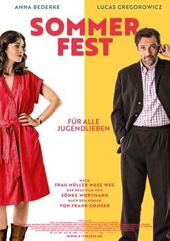 Sommerfest – Trailer und Kritik zum Film