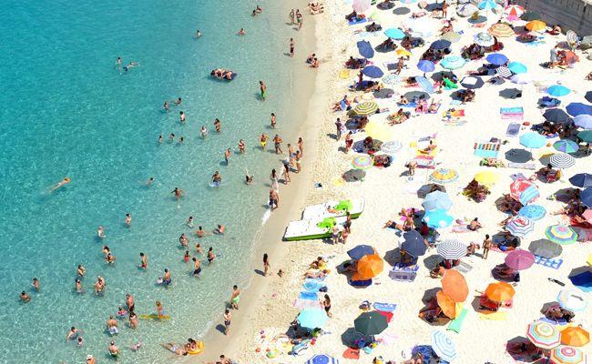 Österreicher sind beim Urlaubsbudget heuer eher sparsam.