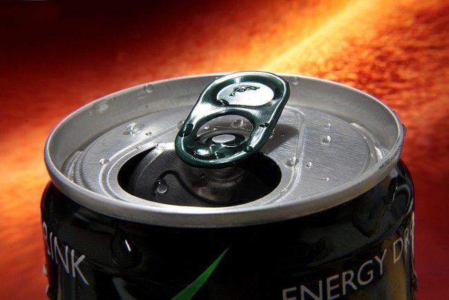 Auf jede Menge Energy Drinks hatte es ein Dieb in Brigittenau abgesehen