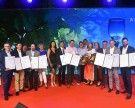 Wiener Weinpreis 2017: Die besten Weine der Stadt wurden im Rathaus gekürt