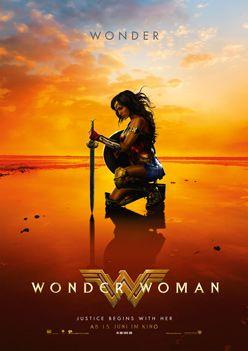 Wonder Woman – Trailer und Kritik zum Film