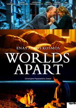 Worlds Apart – Trailer und Information zum Film