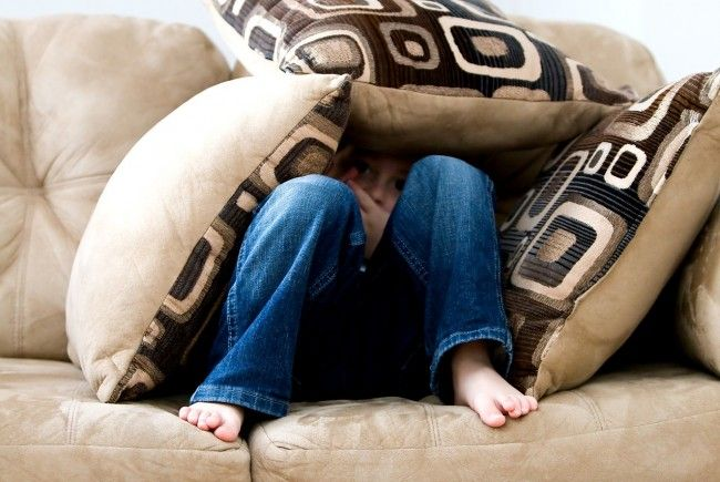 Nützliche Tricks, wenn ihr Kind gerade in der Trotzphase steckt.