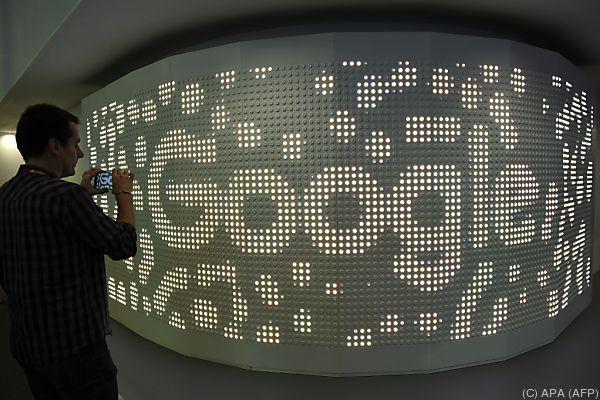 Google soll getrickst haben