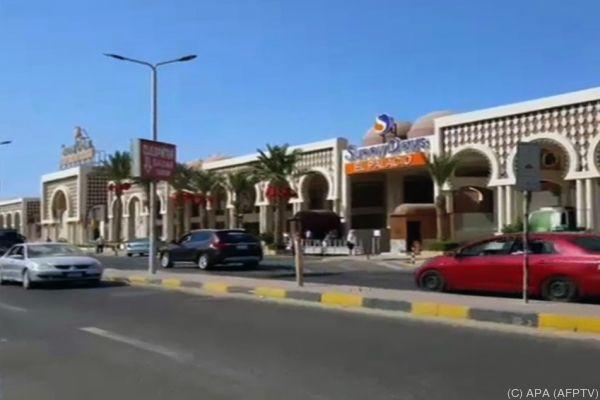 In Hurghada wurden zwei Touristinnen ermordet