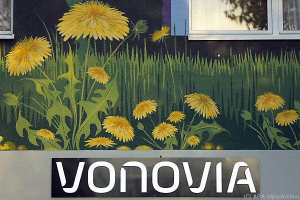 Vonovia ist der größte deutsche Wohnungskonzern