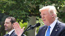 Russland und Iran drohen mit Konsequenzen