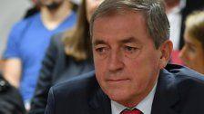 Drei Jahre Haft für Salzburgs Bürgermeister