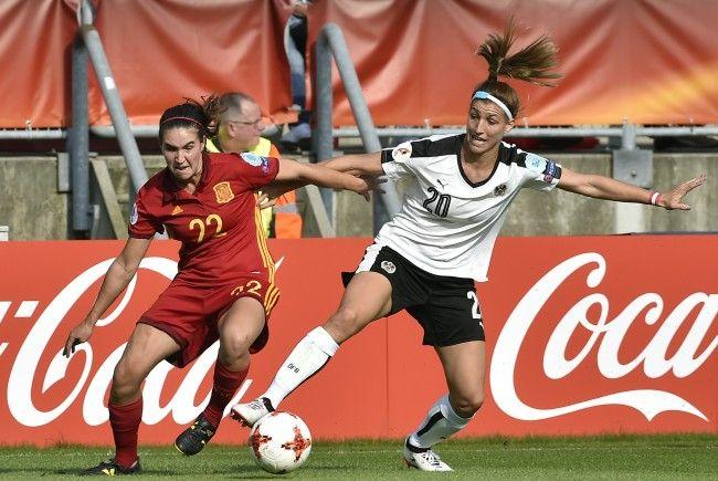 Am Wiener Rathausplatz gibt es ein Public Viewing zum Frauen-Fußball-EM-Halbfinale.