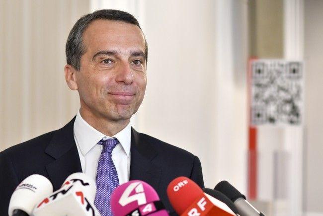 Bundeskanzler und SPÖ-Chef Christian Kern will das Wirtschafts- und Finanzressort.