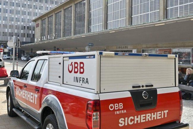 Die Österreichischen Bundesbahnen investieren rund eine Milliarde Euro in die Sicherheit.