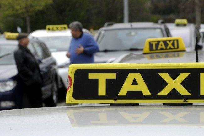 In Wien ist Taxifahren eher ein kostspieliges Vergnügen.