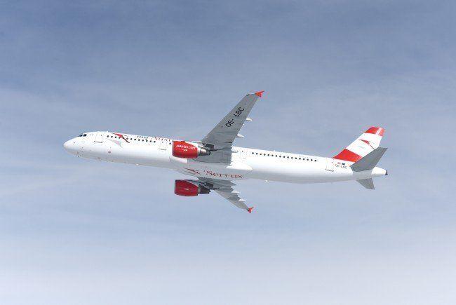 Wegen Druckabfall   Flugzeug mit 145 Passagieren musste in Erfurt runter