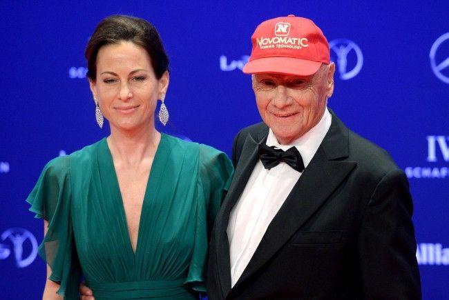 Birgit Lauda wird eine Galerie in Wien eröffnen