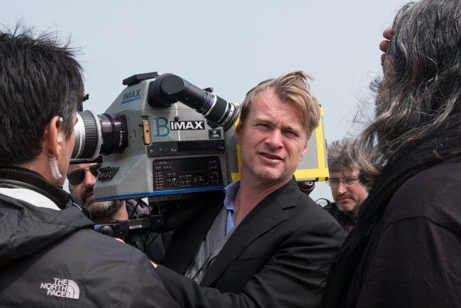 """""""Dunkirk""""-Regisseur Christopher Nolan im Interview"""