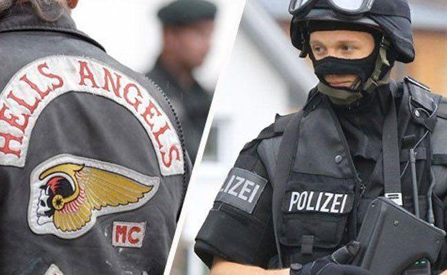 Der in Wien verhaftete Hells-Angels-Boss steht nun vor Gericht