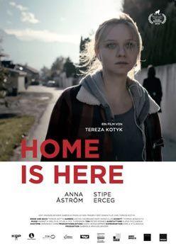 Home Is Here – Trailer und Information zum Film