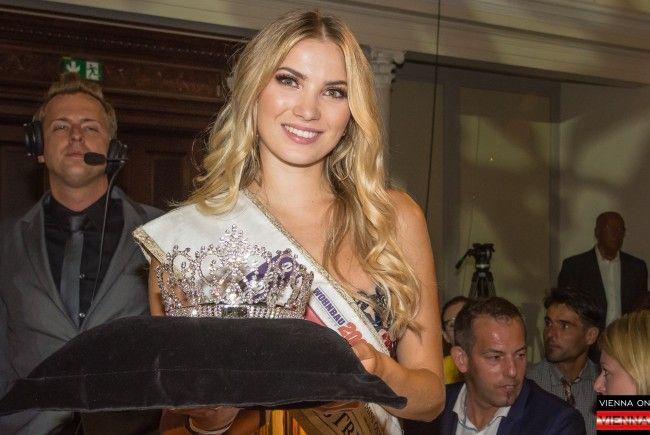 Miss Austria Wahl 2017 - Die Show - Casino Baden - 06.07.2017 Teil 2/2