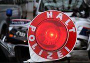 16-Jährige mit gestohlenem Moped in Währing angehalten