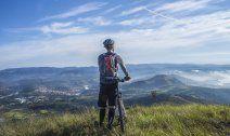 Die besten Mountainbike-Strecken rund um Wien