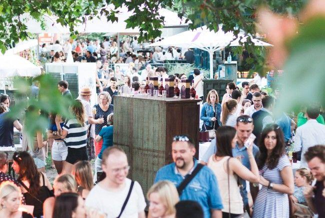 Das sind die besten Open Air-Veranstaltungen im Juli 2017 in Wien.