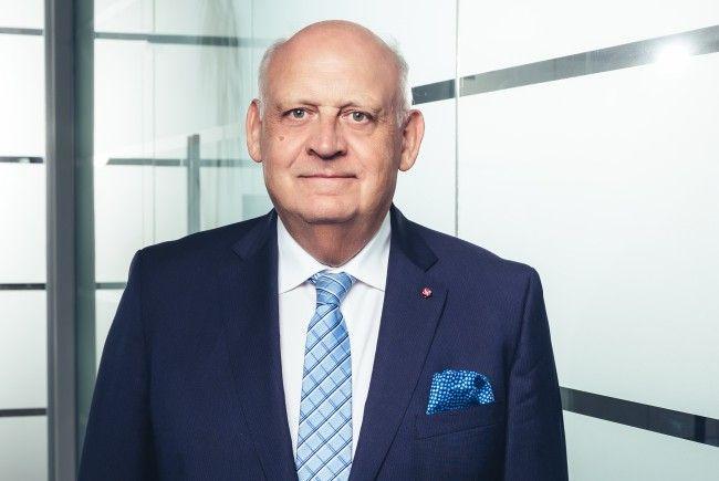 """Hubert Culik: """"Die App des ZVÖ bietet einen Mehrwert für Gemeinden, Länder und Bund. Es zeigt sich, was erreicht werden kann, wenn Unternehmen ihre Expertise und Kräfte im Sinne einer guten Sache bündeln."""""""