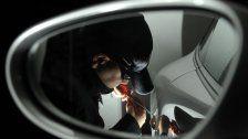 PKW-Einbruch: Täterauf frischer Tat ertappt