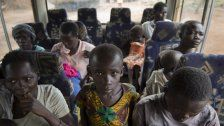 Europa nicht Primärziel bei der Flucht aus Afrika