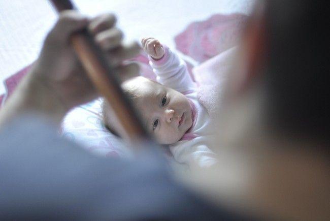Nach dem Tod eines Säuglings aus Mistelbach steht der Vater unter Mordverdacht