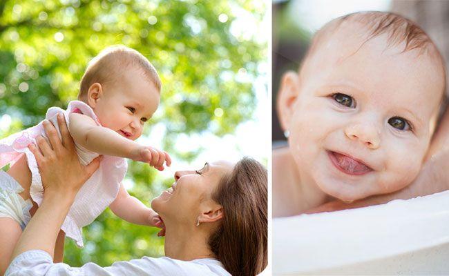 Damit Babys den Sommer auch genießen können, gibt es einiges zu beachten