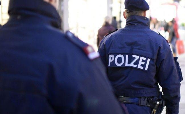 Zwei Polizisten wurden im Einsatz verletzt