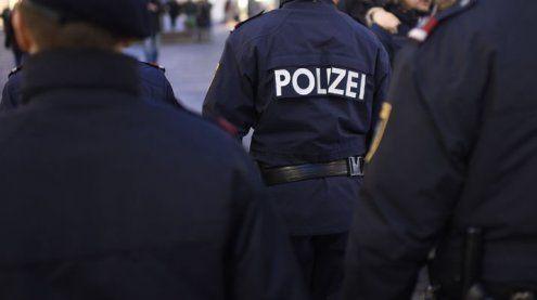 WEGA-Einsatz in Wien: Mann (24) bedrohte Nachbarn mit Pistole