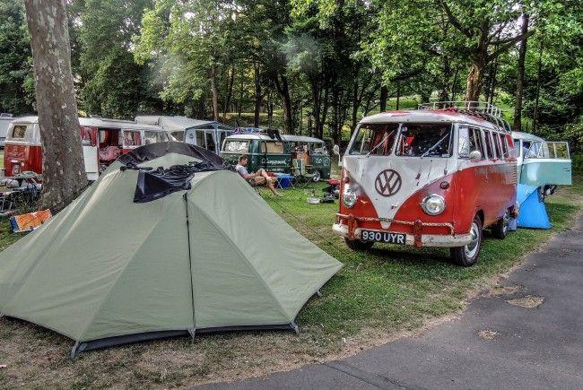 Wer zum Campen nach Kroatien fährt, muss einiges beachten