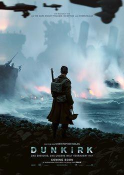 Dunkirk – Trailer und Kritik zum Film