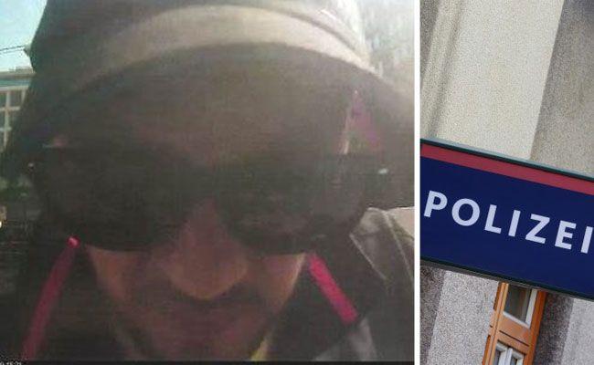 Dieser Mann wird polizeilich gesucht