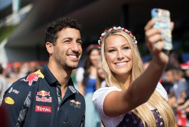 Rahmenprogramm: Konzerte, Events und Autogrammstunden beim Formel 1-Rennen in Spielberg.