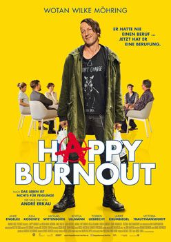 happy burnout kritik