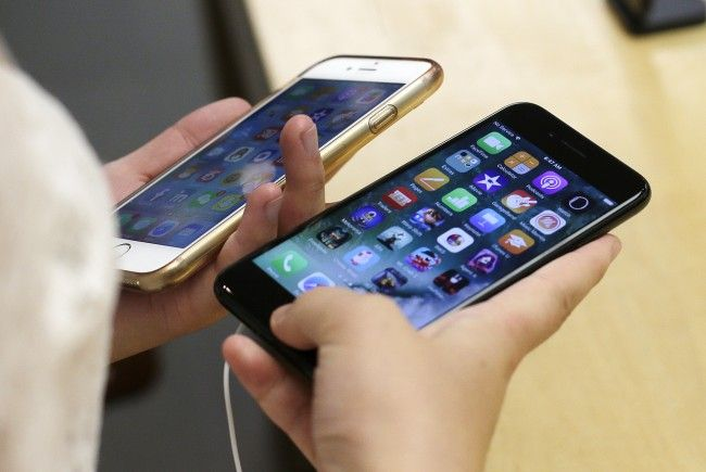 Gibt es keine Farbauswahl mehr beim neuen iPhone?