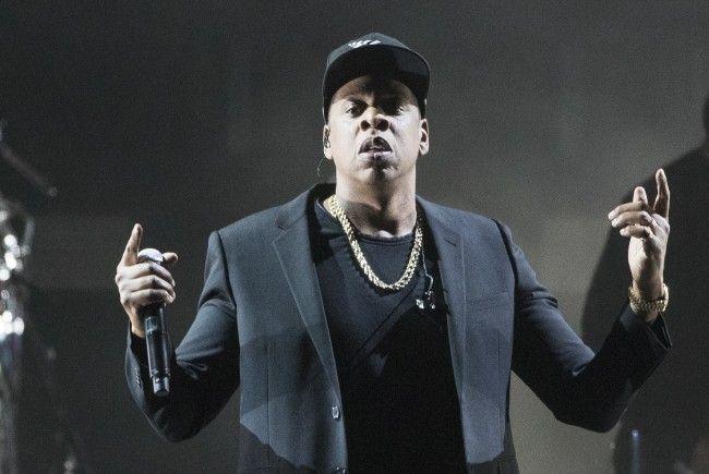 """""""4:44"""" ist bereits 14. Top-Platzierung für den Rapper"""