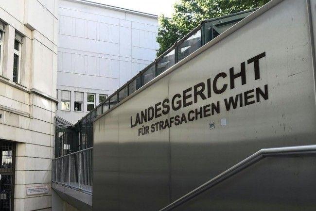"""Wiener Landesgericht wird """"hitzeresistent"""" gemacht"""