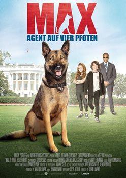 Max – Agent auf vier Pfoten – Trailer und Information zum Film