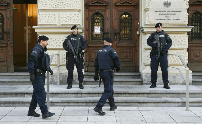 Der verurteilte Wiener Islam-Prediger Mirsad O. legte Beschwerde beim VfGH ein, die nun abgewiesen wurde.