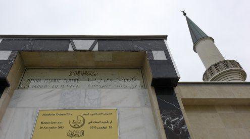 Moscheen-Anzahl der Islamischen Glaubensgemeinschaft erhoben