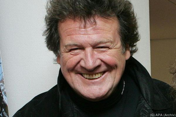 Austropop-Legende Wilfried ist 67-jährig gestorben