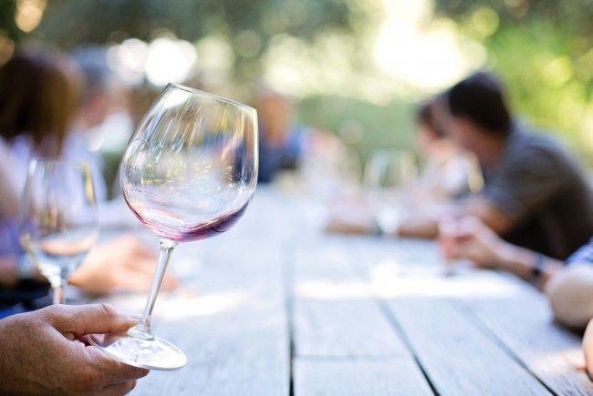 """Die Wiener Start-Up Wein-Boutique """"Just Taste"""" ist insolvent."""