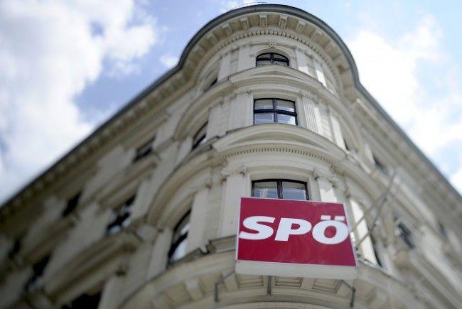 Altbekannt: Die niedrige Miete der SPÖ-Zentrale ist erneut Thema.